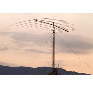 World Class Antenna Systems Tennadyne & ACOM & More