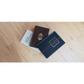Professional Technical radio Literature & handbooks